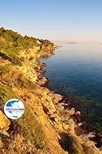 De grillige kust van Agkistri | Griechenland | GriechenlandWeb.de foto 3 - Foto GriechenlandWeb.de