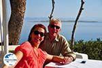 GriechenlandWeb.de Bryan und Henriette van Agistri Club    Agkistri Griechenland - Foto GriechenlandWeb.de