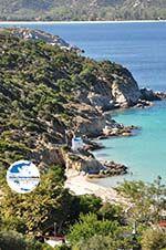GriechenlandWeb.de Irgendwo zwischen Paralia Sykias und Kalamitsi | Sithonia Chalkidiki | Foto 1 - Foto GriechenlandWeb.de