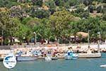 Hoge bergen achter Daskalopetra - Insel Chios - Foto GriechenlandWeb.de