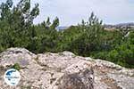 GriechenlandWeb.de Het Cybele Heiligdom in Daskalopetra - Insel Chios - Foto GriechenlandWeb.de