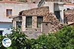 GriechenlandWeb.de Oude huizen in Volissos - Insel Chios - Foto GriechenlandWeb.de