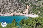 Afgelegen Strandt aan de westkust - Insel Chios - Foto GriechenlandWeb.de