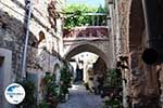GriechenlandWeb.de Bruggetje in Mesta - Insel Chios - Foto GriechenlandWeb.de