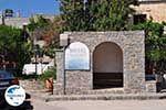 GriechenlandWeb.de De bushalte van Mesta - Insel Chios - Foto GriechenlandWeb.de
