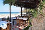 GriechenlandWeb.de Taverna aan Strandt Emborios - Insel Chios - Foto GriechenlandWeb.de