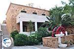Binnenplaats hotel Grecian Castle - Insel Chios - Foto GriechenlandWeb.de