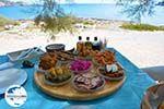 GriechenlandWeb.de Koumbara Beach bar Chora Ios - Insel Ios - Kykladen foto 424 - Foto GriechenlandWeb.de