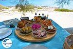 GriechenlandWeb.de Koumbara Beach bar Chora Ios - Insel Ios - Kykladen foto 425 - Foto GriechenlandWeb.de
