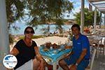 GriechenlandWeb Koumbara Beach bar Chora Ios - Insel Ios - Kykladen foto 427 - Foto GriechenlandWeb.de