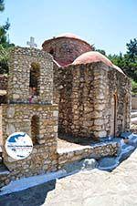 GriechenlandWeb.de Oud kerkje Lefkos | Insel Karpathos | GriechenlandWeb.de foto 004 - Foto GriechenlandWeb.de