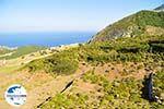 GriechenlandWeb.de Natuur onderweg naar Olympos   Insel Karpathos foto 004 - Foto GriechenlandWeb.de