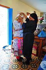 GriechenlandWeb.de Traditionele klederdracht Olympos Karpathos | GriechenlandWeb.de foto 004 - Foto GriechenlandWeb.de