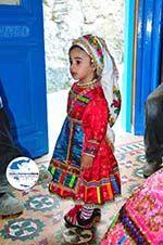 GriechenlandWeb.de Traditionele klederdracht Olympos Karpathos | GriechenlandWeb.de foto 009 - Foto GriechenlandWeb.de
