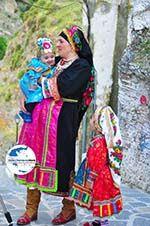 Traditionele klederdracht Olympos Karpathos | GriechenlandWeb.de foto 010 - Foto GriechenlandWeb.de
