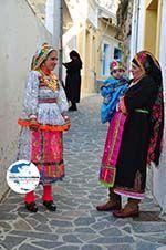 GriechenlandWeb.de Traditionele klederdracht Olympos Karpathos | GriechenlandWeb.de foto 011 - Foto GriechenlandWeb.de