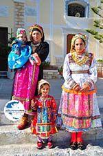 GriechenlandWeb.de Traditionele klederdracht Olympos Karpathos | GriechenlandWeb.de foto 016 - Foto GriechenlandWeb.de