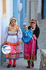 GriechenlandWeb.de Traditionele klederdracht Olympos Karpathos | GriechenlandWeb.de foto 019 - Foto GriechenlandWeb.de