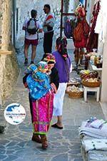 GriechenlandWeb.de Traditionele klederdracht Olympos Karpathos | GriechenlandWeb.de foto 020 - Foto GriechenlandWeb.de