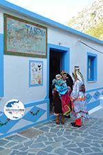 GriechenlandWeb.de Traditionele klederdracht Olympos Karpathos | GriechenlandWeb.de foto 021 - Foto GriechenlandWeb.de