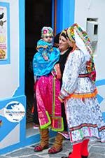 GriechenlandWeb.de Traditionele klederdracht Olympos Karpathos | GriechenlandWeb.de foto 023 - Foto GriechenlandWeb.de