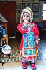 GriechenlandWeb.de Anna, de dochter van Marina Lentaki van Taverna Olympos auf Karpathos 2 - Foto GriechenlandWeb.de