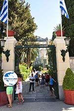 Achillion | Gastouri Korfu | GriechenlandWeb.de - foto 1 - Foto GriechenlandWeb.de
