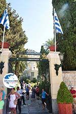 GriechenlandWeb.de Achillion | Gastouri Korfu | GriechenlandWeb.de - foto 2 - Foto GriechenlandWeb.de