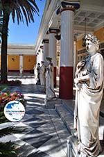 GriechenlandWeb.de Achillion | Gastouri Korfu | GriechenlandWeb.de - foto 23 - Foto GriechenlandWeb.de