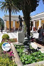 GriechenlandWeb.de Achillion | Gastouri Korfu | GriechenlandWeb.de - foto 40 - Foto GriechenlandWeb.de