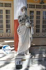 Achillion | Gastouri Korfu | GriechenlandWeb.de - foto 46 - Foto GriechenlandWeb.de
