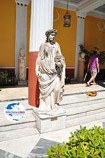 GriechenlandWeb.de Achillion | Gastouri Korfu | GriechenlandWeb.de - foto 50 - Foto GriechenlandWeb.de