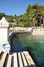GriechenlandWeb.de Kaizer's Bridge nabij Benitses und Gastouri | Korfu | GriechenlandWeb.de foto 9 - Foto GriechenlandWeb.de