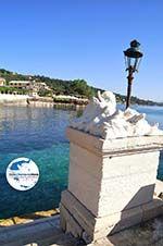 Kaizer's Bridge nabij Benitses und Gastouri | Korfu | GriechenlandWeb.de foto 11 - Foto GriechenlandWeb.de