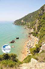 GriechenlandWeb.de Myrtiotissa (Mirtiotissa) | Korfu | GriechenlandWeb.de - foto 4 - Foto GriechenlandWeb.de