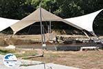 GriechenlandWeb.de Archelogische opgravingen Mon Repos | Korfu - foto 4 - Foto GriechenlandWeb.de