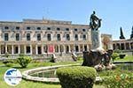 Korfu Stadt | Korfu | Paleis St. Michael St. George | GriechenlandWeb.de - foto 82 - Foto GriechenlandWeb.de