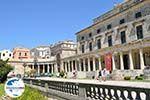 GriechenlandWeb.de Korfu Stadt | Korfu | Paleis St. Michael St. George | GriechenlandWeb.de - foto 84 - Foto GriechenlandWeb.de