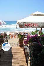 GriechenlandWeb.de Restaurant Sabbia | Agios Gordis (Gordios) | Korfu | foto 1 - Foto GriechenlandWeb.de
