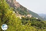 GriechenlandWeb.de Het dorpje Lakones Paleokastritsa Korfu | GriechenlandWeb.de - foto 1 - Foto GriechenlandWeb.de
