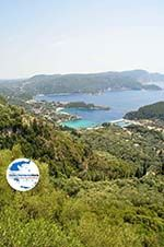 GriechenlandWeb.de Het dorpje Lakones Paleokastritsa Korfu | GriechenlandWeb.de - foto 2 - Foto GriechenlandWeb.de