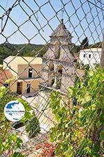 GriechenlandWeb.de Agia Paraskevi klooster Lakones | Korfu | GriechenlandWeb.de - foto 1 - Foto GriechenlandWeb.de