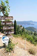 GriechenlandWeb.de Het dorpje Lakones Paleokastritsa Korfu | GriechenlandWeb.de - foto 9 - Foto GriechenlandWeb.de
