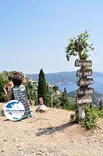 GriechenlandWeb.de Het dorpje Lakones Paleokastritsa Korfu | GriechenlandWeb.de - foto 11 - Foto GriechenlandWeb.de