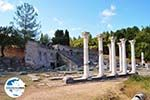 GriechenlandWeb.de Das Asklepion (Asklepieion) auf Kos | Insel Kos | Griechenland foto 8 - Foto GriechenlandWeb.de