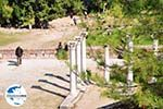 GriechenlandWeb.de Das Asklepion (Asklepieion) auf Kos | Insel Kos | Griechenland foto 14 - Foto GriechenlandWeb.de
