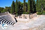 GriechenlandWeb.de Die Odeion | Kos Stadt | Griechenland foto 7 - Foto GriechenlandWeb.de