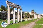 GriechenlandWeb.de Archäologische Ruinen Kos Stadt | Insel Kos | Griechenland foto 5 - Foto GriechenlandWeb.de