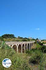 GriechenlandWeb.de Katouni brug | Ano und Kato Livadi Kythira | Griechenland | Foto 54 - Foto GriechenlandWeb.de