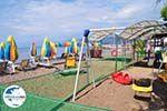 GriechenlandWeb.de Speeltuin aan het Strandt van Skala Kallonis - Foto GriechenlandWeb.de